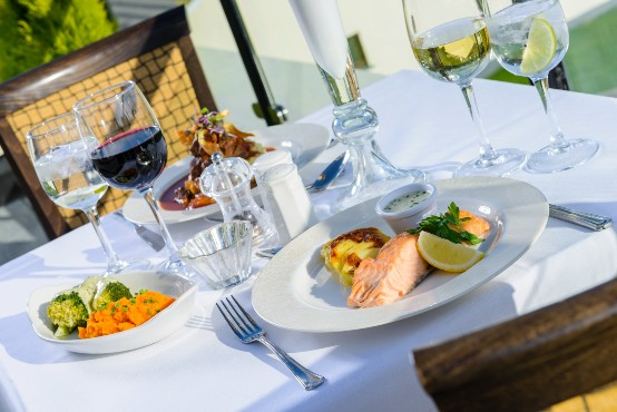cpr resort grosvenor restaurant sunday lunch 2