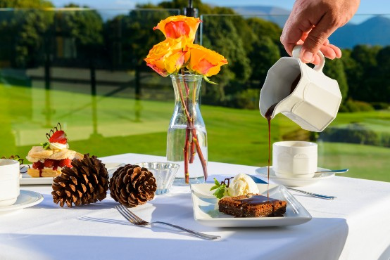 cpr resort grosvenor restaurant sunday lunch 4