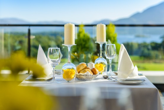 cpr resort grosvenor restaurant sunday lunch